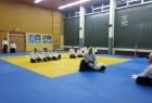 Aikido polaganja za Ni Dan
