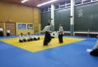 Aikido polaganja za Ni Dan - 2