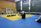 Aikido polaganja za Ni Dan - 3