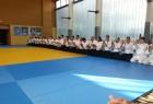 Yudansha trening