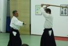 Daniel Toutain Sensei seminar 16