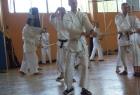 Daniel Toutain Sensei seminar 27