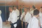 Daniel Toutain Sensei seminar 42