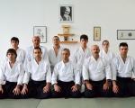 Aikido seminar Daniel Toutain 2015-Rijecani