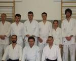 Seminar s Corallini Sensei - Aikido Rijeka