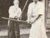 OSensei i Morihiro Saito
