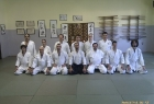 Takemusu aikido klub rijeka - polaganja