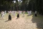 Takemusu Aikido seminar Rovinj 6