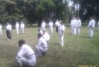 Takemusu Aikido seminar Rovinj 15