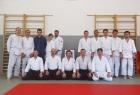 Takemusu Aikido ekipa iz Hrvatske