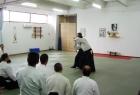Daniel Toutain Sensei seminar 1