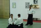 Daniel Toutain Sensei seminar 14