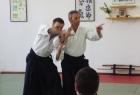 Daniel Toutain Sensei seminar 25
