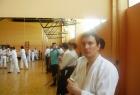 Daniel Toutain Sensei seminar 49