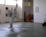 Aikido polaganje za Shodan