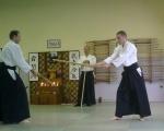 Aikido polaganje za Buki waza Shodan