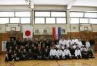 Humanitarni seminar japanskih borilačkih vjestina