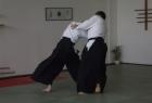 Aikido trening