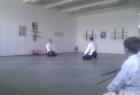 Zajednicki treniniig Aikido i Ninjutsu