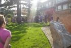 Otvorenje japanskog vrta