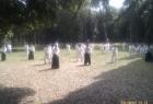 Takemusu Aikido seminar Rovinj 5
