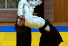 Detalj sa Aikido seminara
