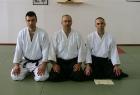 Takemusu Aikido - Yudansha trening
