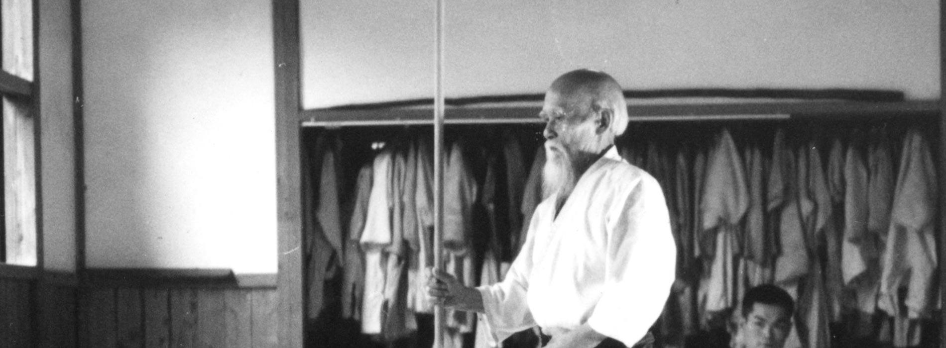 Aikido klub Takemusu Giri – Rijeka