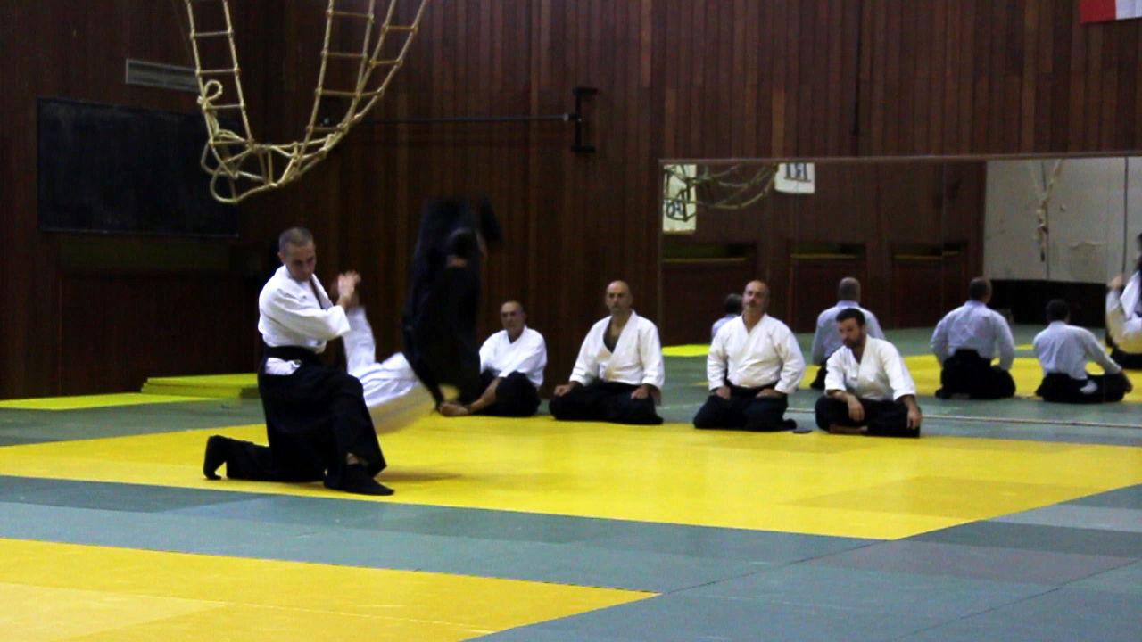 Seminar hrvatskog aikido saveza 2015-3