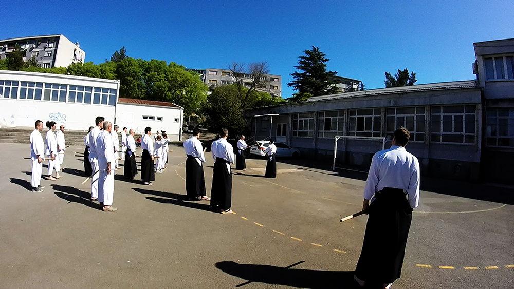 Aikido Rijeka-seminar geri waza 2016-vani